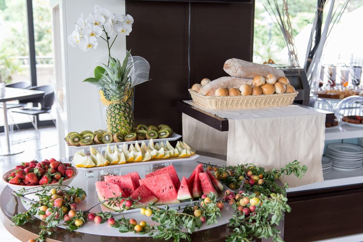 idea-hotel-roma-nomentana-colazione
