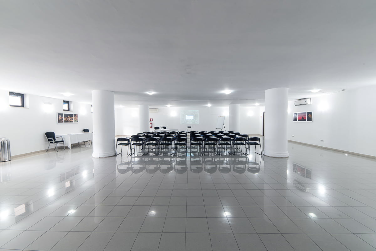 Meeting Room | Sotel Nomentana Roma