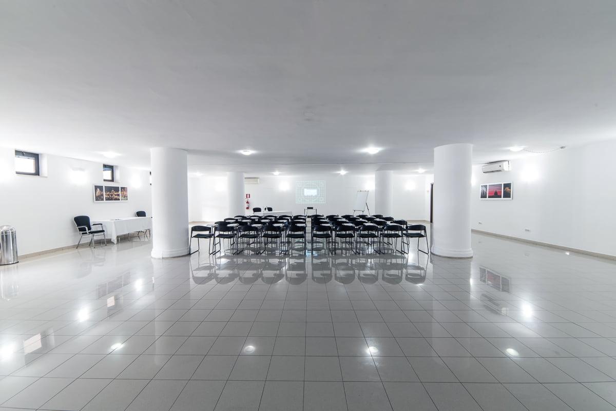 Meeting Room | Sotel Nomentana Roma