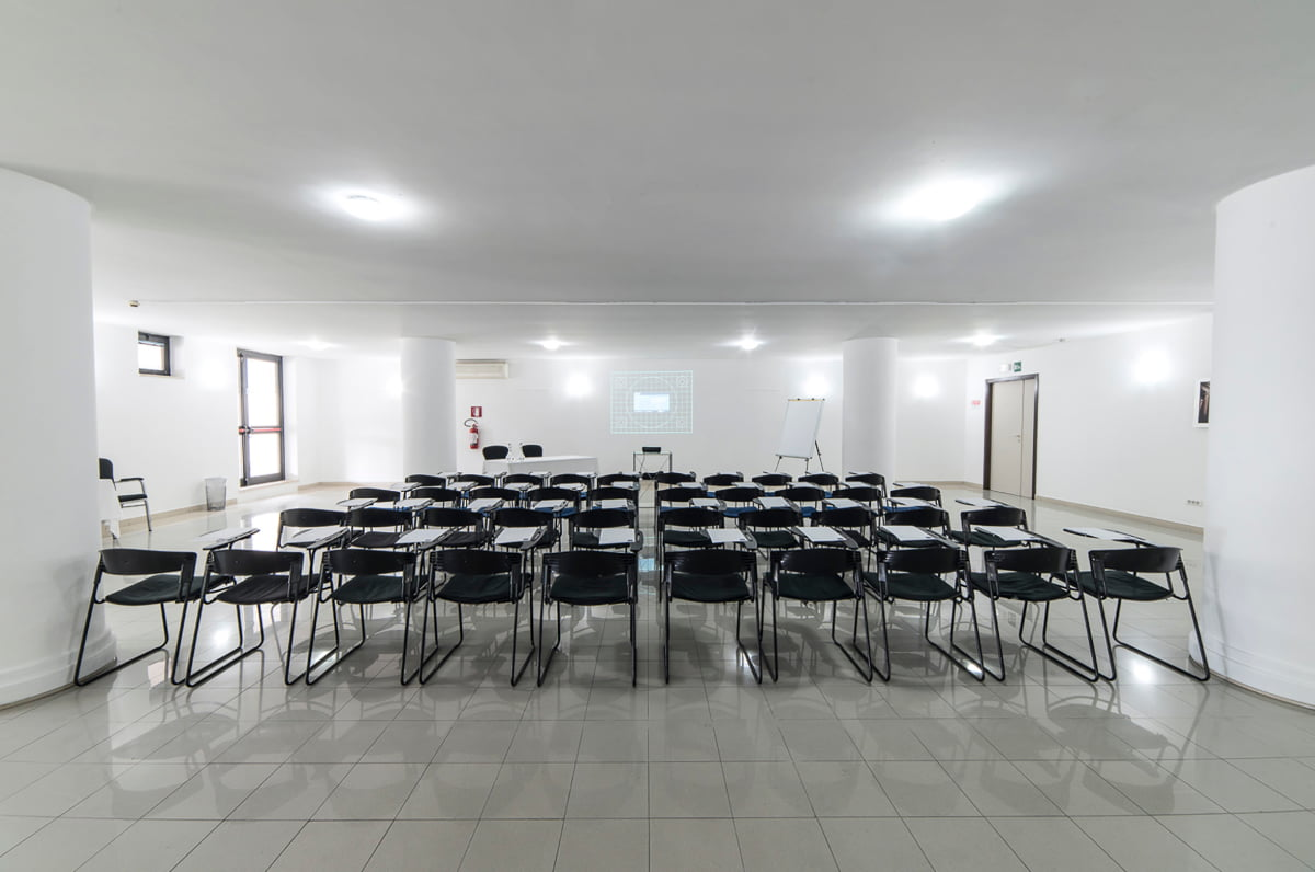 Meeting Room | Sotel Roma Nomentana